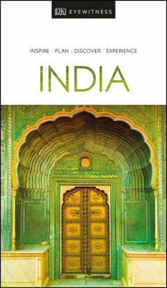 Picture of DK Eyewitness India (Travel Guide)