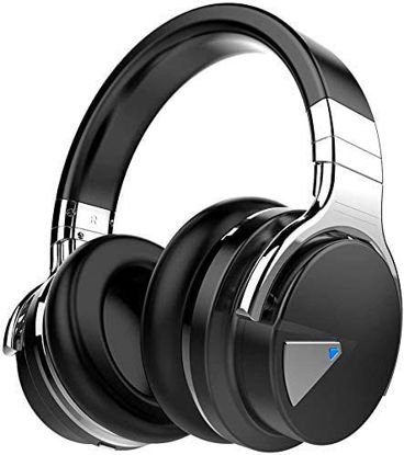 Picture of COWIN E7 Active Noise Cancelling Headphones Bluetooth Headphones