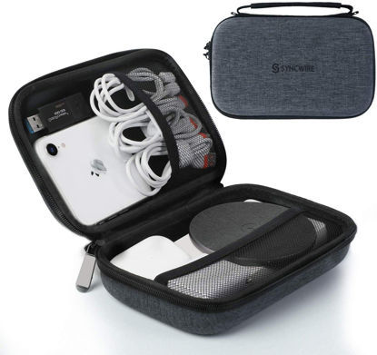 Picture of Syncwire Travel Electronics Accessory Organizer & Case