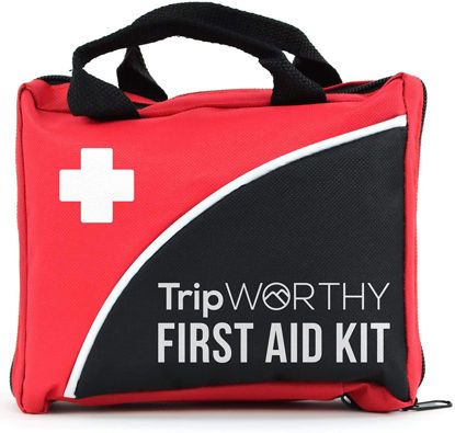 Picture of Compact First Aid Kit for Medical Emergency