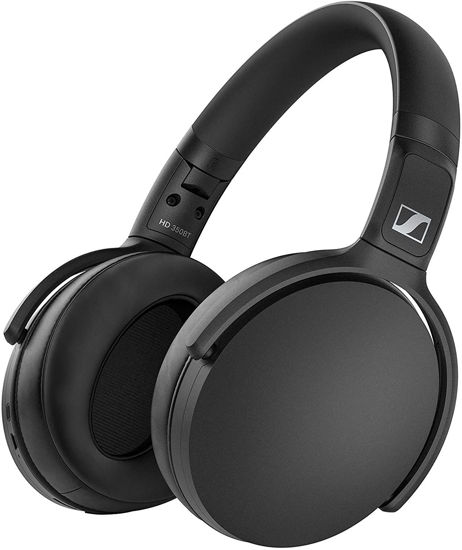 Picture of Sennheiser HD 350BT Bluetooth 5.0 Wireless Headphone