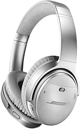 Picture of Bose QuietComfort 35 II Wireless Bluetooth Noise-Cancelling Headphones