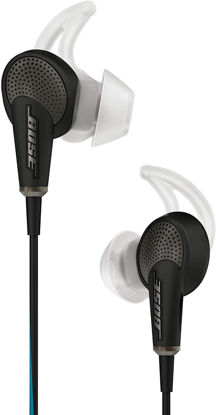 Picture of Bose QuietComfort 20 Acoustic Noise Cancelling Headphones