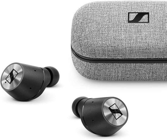 Picture of Sennheiser Momentum True Wireless in-Ear Headphones